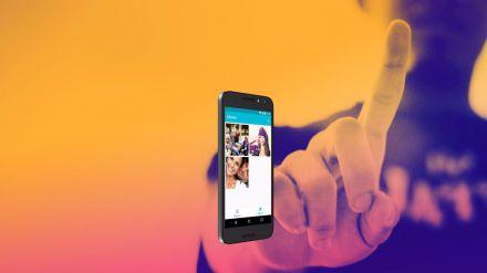 A3, el smartphone para los que deciden qué compartir