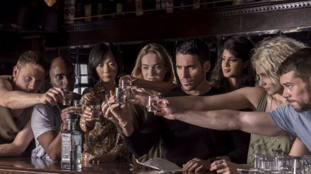 Netflix habla sobre la cancelación de 'Sense8'