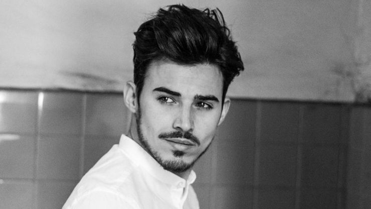Ángel Capel se pasa al pop latino con 'Sin ti me muero'