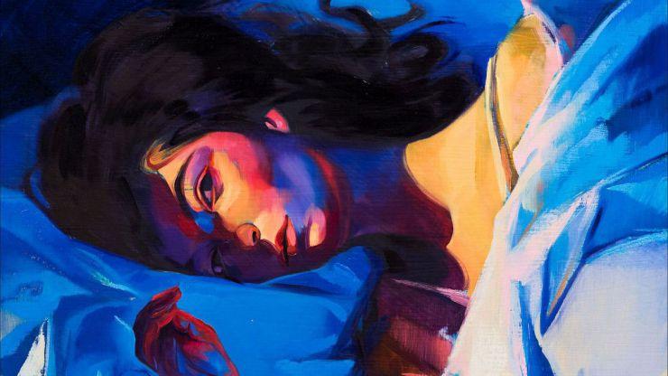 Lorde vuelve con 'Melodrama' incluido