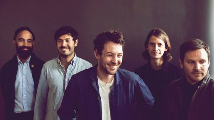 Fleet Foxes lanza su tercer álbum