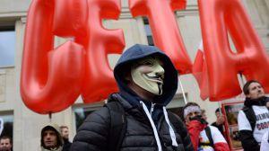 Cambiar ahora con el CETA nos resta credibilidad