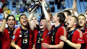 Alemanía copiándonos nos roba la gloria