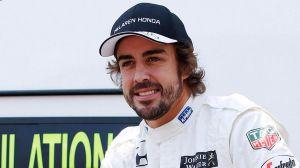 Alonso: 'Hay razones para ser más optimista para Austria'