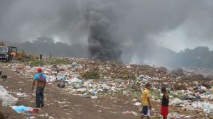 La contaminación reduce la vida en diez años