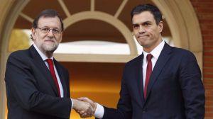 PP y PSOE acuerdan una posición común en Cataluña