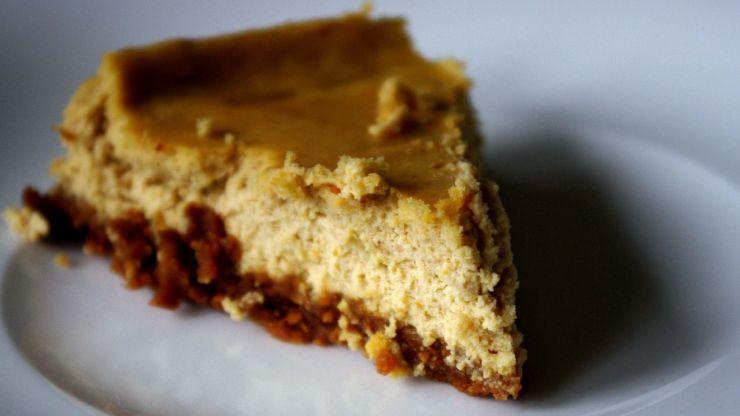Receta: Cheesecakes para cuidar la línea