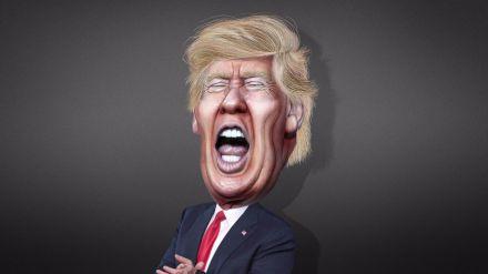 Ventajas de Trump (IV): Los iluminados