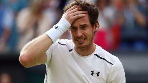 Caen en Wimbledon Murray y Müller