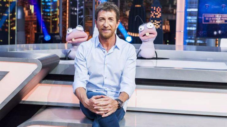 'El Hormiguero' renueva hasta 2019