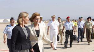 Cospedal busca dar un nuevo impulso a la Europa de la Defensa con una reunión de alto nivel