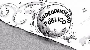 España sexto país más endeudado de la UE-28