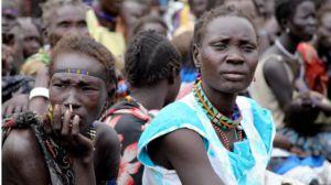 'Supervivientes de la violencia sexual en Sudán del Sur piden justicia y reparaciones'