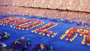 25 años del comienzo de Barcelona 92