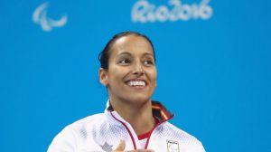 Con Teresa Perales 'España gana'