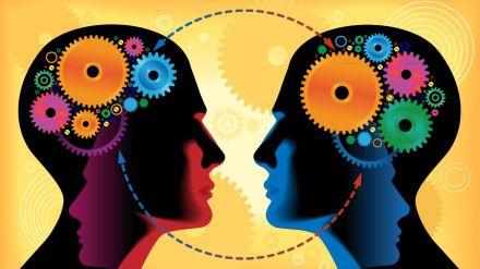 Naturaleza humana: sincronización cerebral