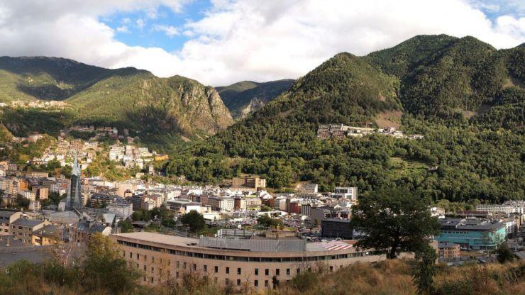 Andorra, el roaming más caro del mundo