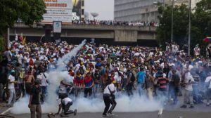 La ONU denuncia el uso generalizado de la fuerza en Venezuela