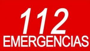 El 112 es inaccesible para los discapacitados