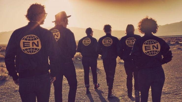 'Everything now', lo nuevo de Arcade Fire