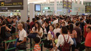 El gobierno ya busca soluciones alternativas por la huelga en el Prat
