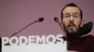 Podemos reactivará la mesa de coordinación con los socialistas en Septiembre