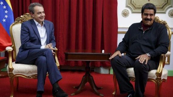 Esto es una guerra civil encubierta y España no hace nada