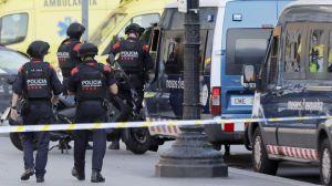 Detienen a un melillense y un marroquí por el atentado en Barcelona