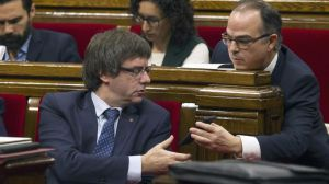 Ya tenemos lista la ley fundacional de Cataluña