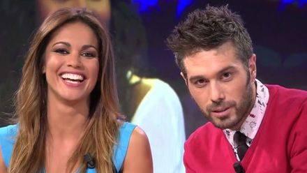 Lara Álvarez será la sustituta de Anna Simon en 'Dani&Flo'
