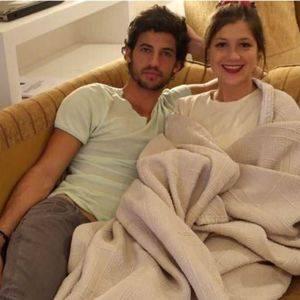 Miri y Jorge, de MasterChef, confirman relación