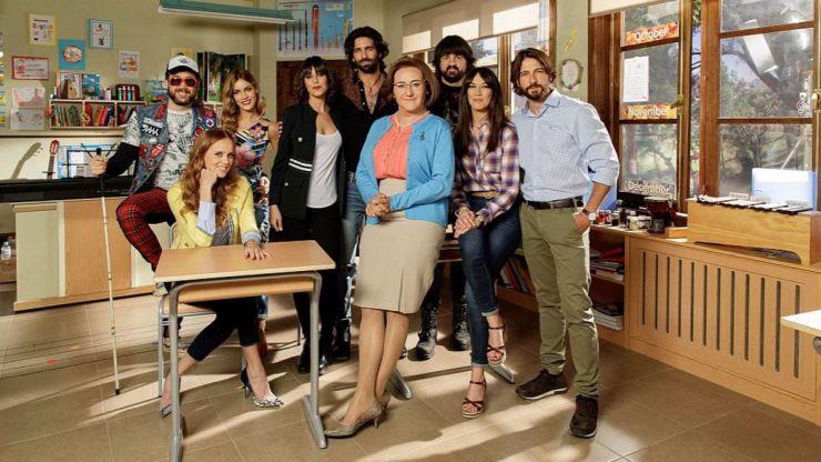 'Ella es tu padre' llega este lunes a Telecinco