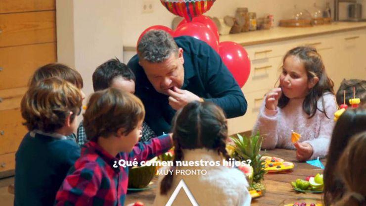 Chicote vuelve a Antena 3 por un día