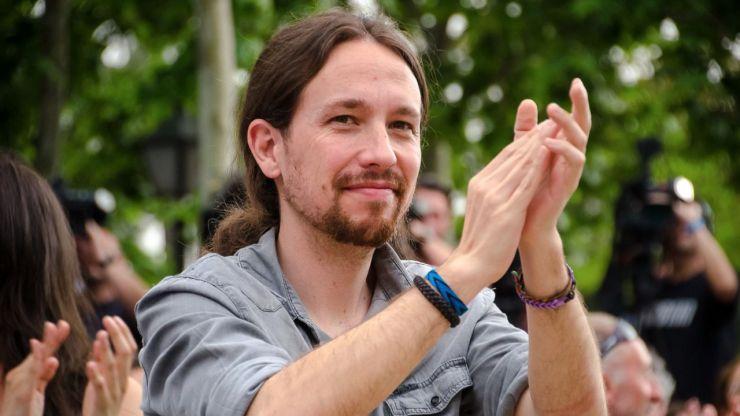 """Iglesias: """"El 1 de octubre es una manifestación política legítima"""""""