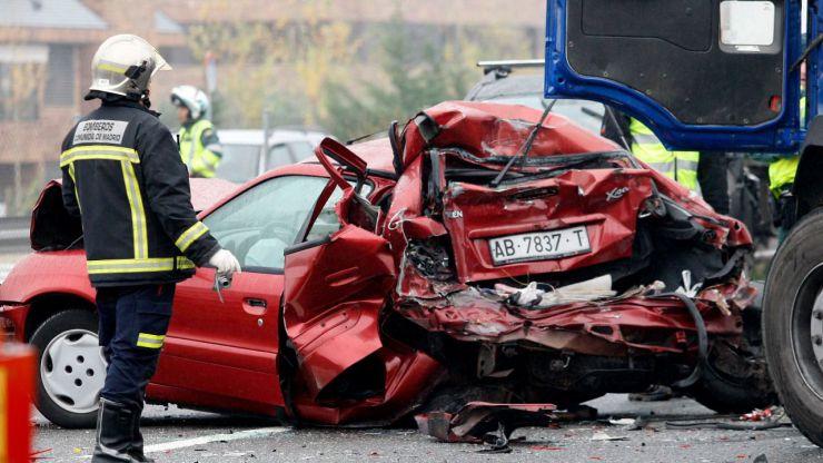 Entre julio y agosto desciende un 12% la mortalidad en carretera