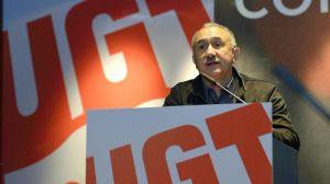 UGT pide sentarse a hablar a la Generalitat