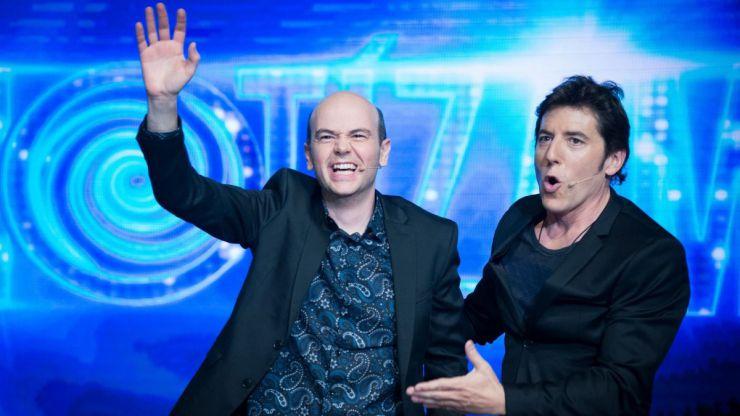 Antena 3 'hipnotiza' a la audiencia