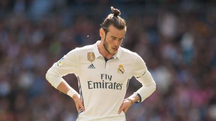 Gareth Bale: 'Tuve que tomar muchos calmantes para poder jugar'