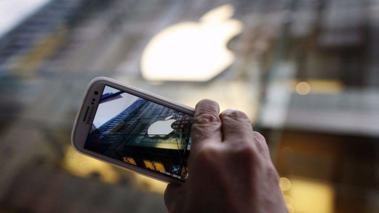 ¿Cuáles son los móviles más vendidos del mundo?