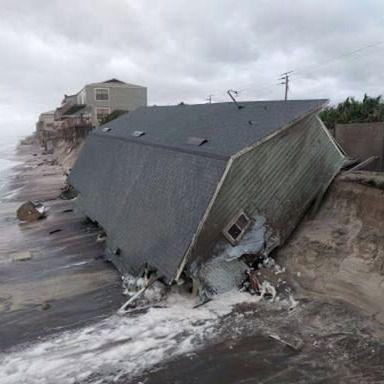 'Irma' ya es historia
