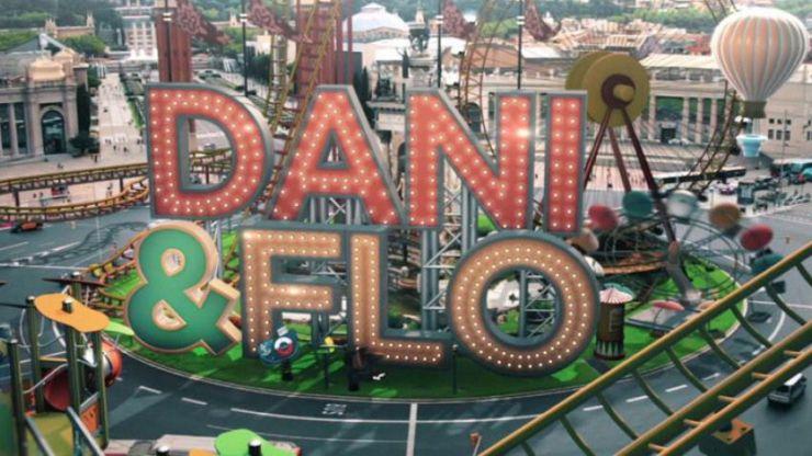 Josemi desata la polémica en 'Dani & Flo'