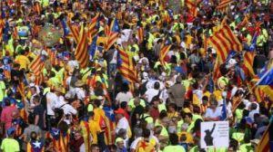 Ciudadanos busca que los partidos se pronuncien por el 1-O