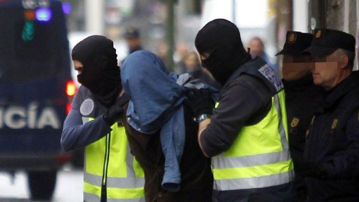 Cárcel y expulsión a Marruecos por unirse al Daesh