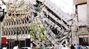200 muertos en el terremoto de México