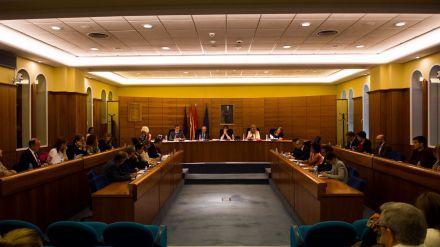 El Ayuntamiento propone a Lorena Enebral como merecedora de la Gran Cruz de la Orden del Mérito Civil