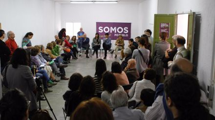 El PP rechaza el plan de retorno para jóvenes propuesto por Somos Pozuelo