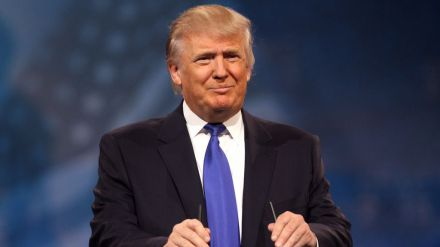 Trump no hace trampa
