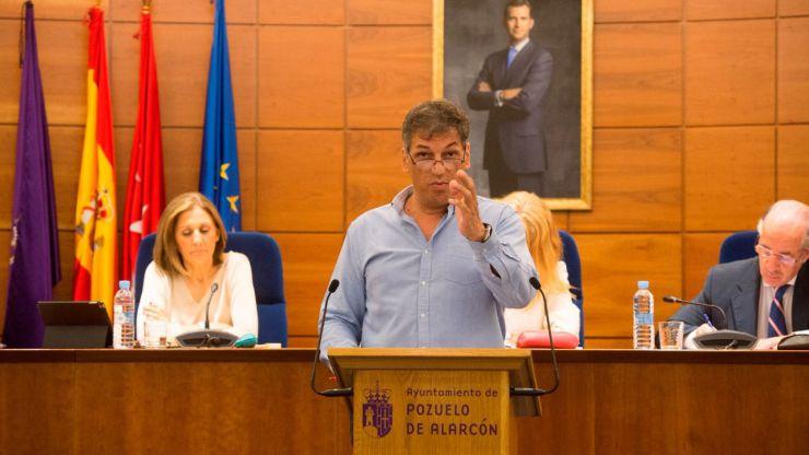 El PP de Pozuelo rechaza una nueva propuesta del PSOE