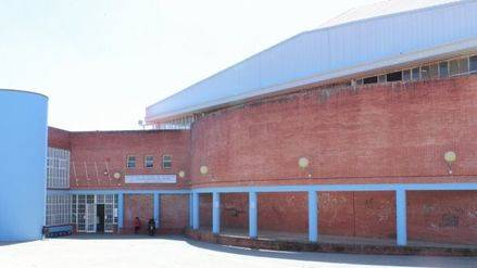 El Ayuntamiento de Huelva proyecta la primera rehabilitación integral del Diego Lobato desde que se inaugurara hace 30 años
