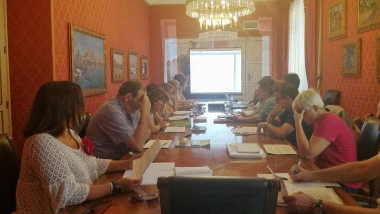 El ayuntamiento de Alicante inicia una nueva fase para el desarrollo del plan de ciudad